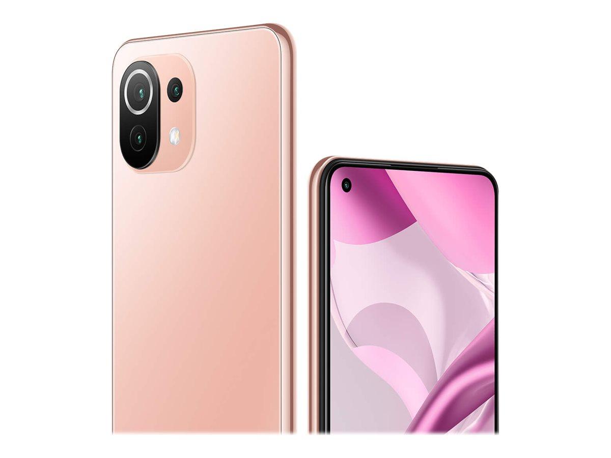 11 Lite 5G NE Peach Pink 8+128GB